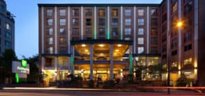 Holiday Inn Vancouver