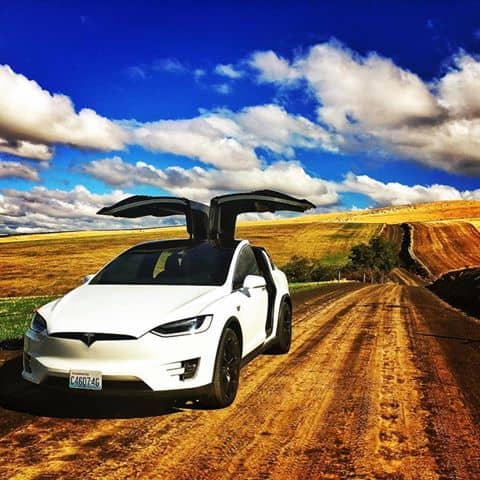 Tesla Winery Tours Walla Walla Wine Country