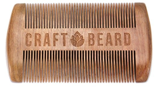 Craft Beard gift for the beer lover