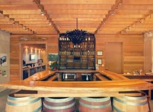 DeVine Tasting Room Pacific Northwest getaways