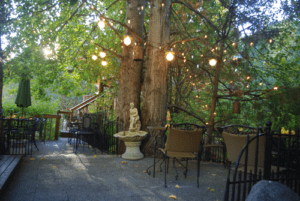 Eagle Creek Winery Treehouse Pacific Northwest Getaways