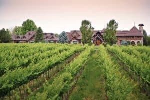 Basel Cellars Estate Winery