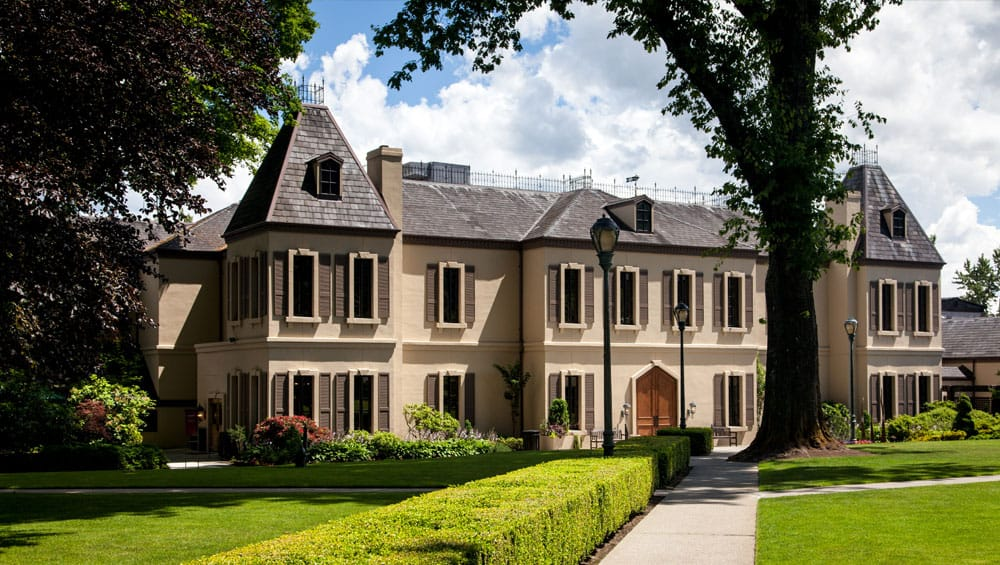 Chateau ste michelle Woodinville WA