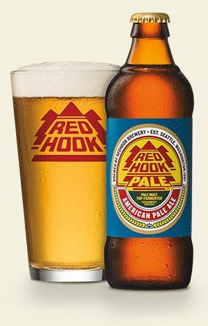 Redhook Brewery Woodinville WA