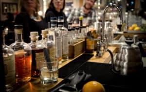 The Commons Kitchen & Bar Woodinville, WA