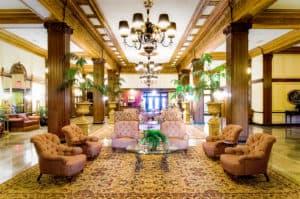 Marcus Whitman Hotel Walla Walla Wine Country