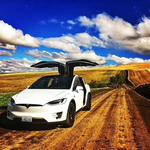 Tesla Winery Tours Walla Walla Wine Country