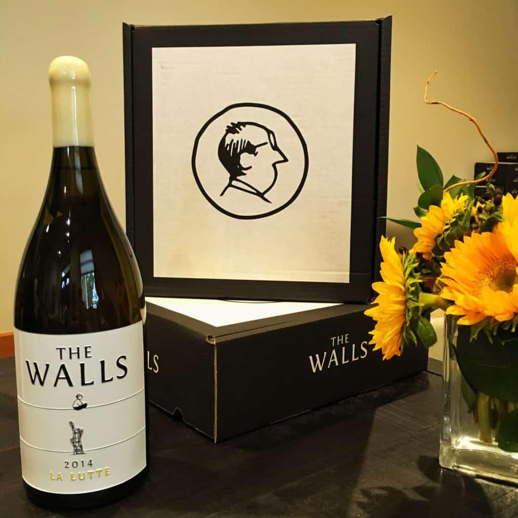The Walls Walla Walla Wine Country