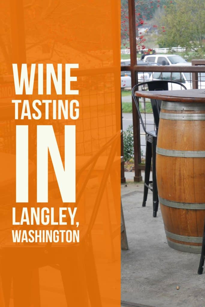 Whether you choose to visit during one of their special wine events, or just plan a getaway on your own, this information will help you get the most out of the bits and bites found in the Langley area.