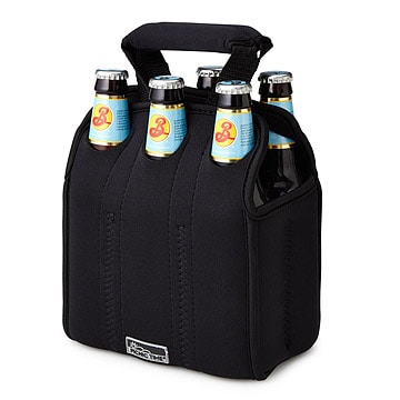 Beer cooler tote gifts for craft beer lovers