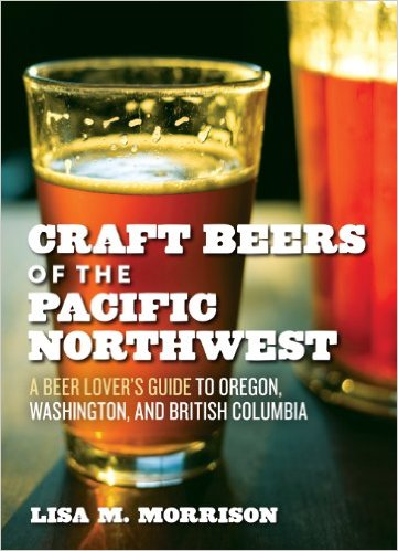Craft Beers of the PNW gifts for the beer lover