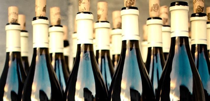 2013 Foxtrot Pinot Noir