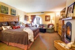 Bavarian+Lodge- Pacific Northwest Getaways