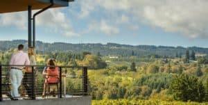 Ponzi Wines Pacific Northwest Getaways