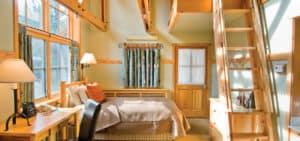 Sleeping Lady Pacific Northwest Getaways