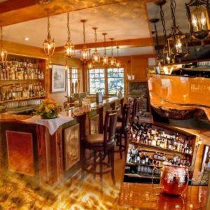 Sooke Copper Room Pacific Northwest Getaways