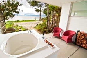 Sooke Harbout House Pacific Northwest Getaways