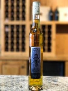 Basel Cellars Estate Winery ice wine