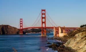 San Francisco Northwest road trip