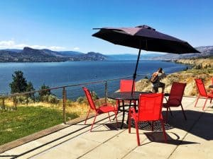 Things to do in Kelowna: Okanagan winery