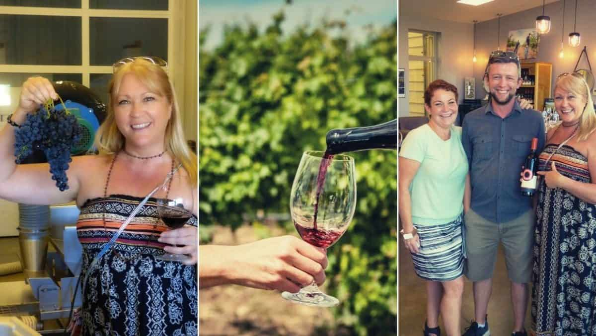 Best wineries in Walla Walla WA